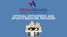 OrthoAtlanta an Official Partner of Atlanta Football Host Committee
